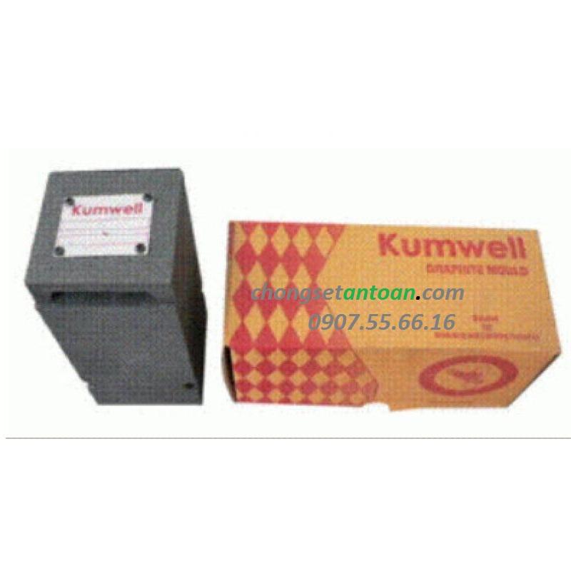 Khuôn hàn hàn hóa nhiệt Kumwell